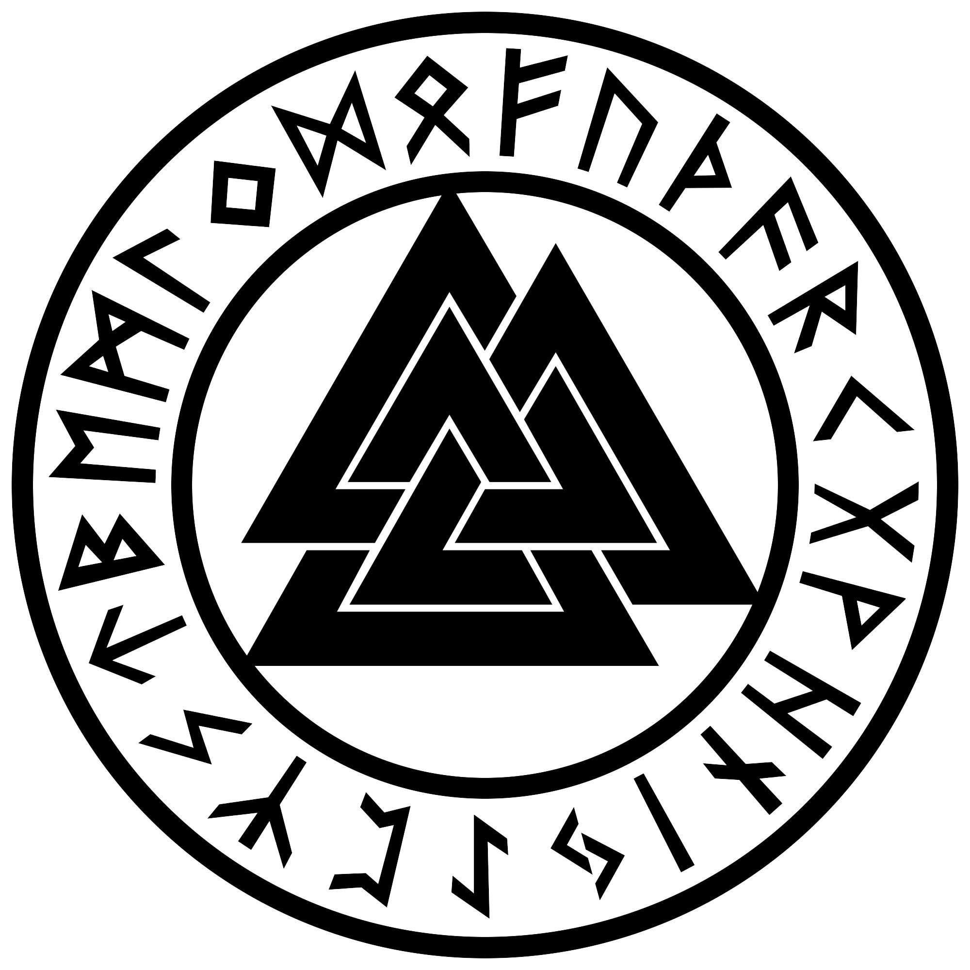 asatru-politeísta