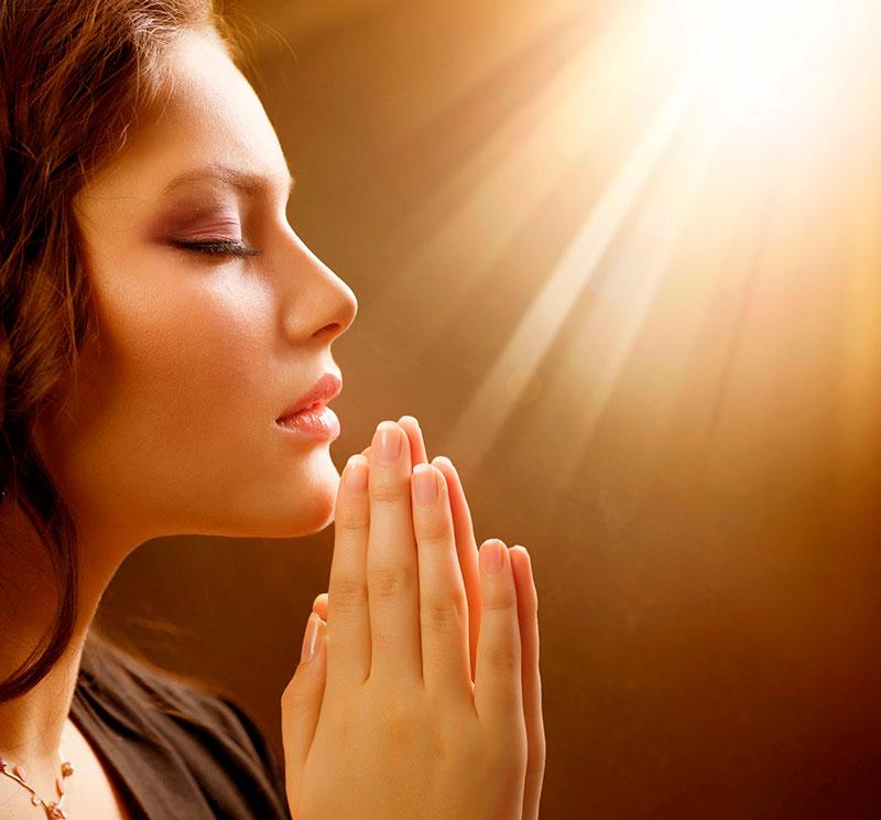 rezando el credo