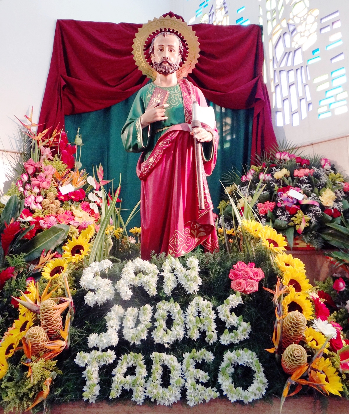 Judas Tadeo