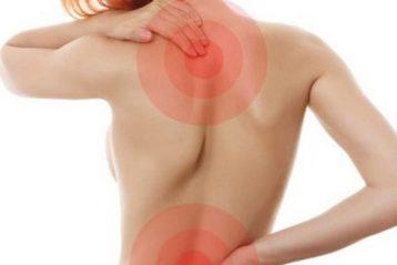 Eliminar dolor de espalda