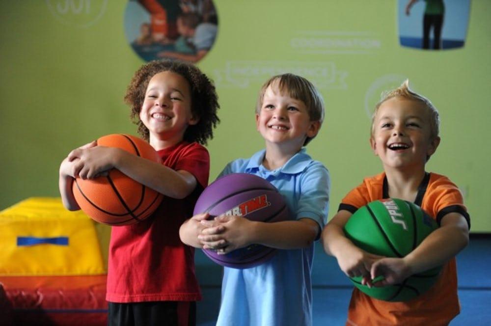incentivar niños ejercicio