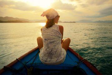 razones viajar sola
