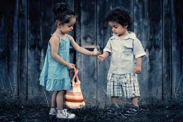 Educar hijos respetuosos