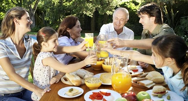 Mejorar convivencia familiar