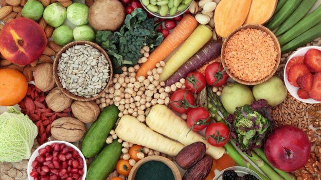 Por que tantas personas se están convirtiendo en vegetarianas