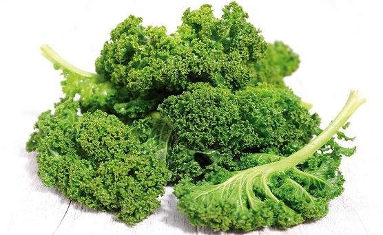 Kale superalimento